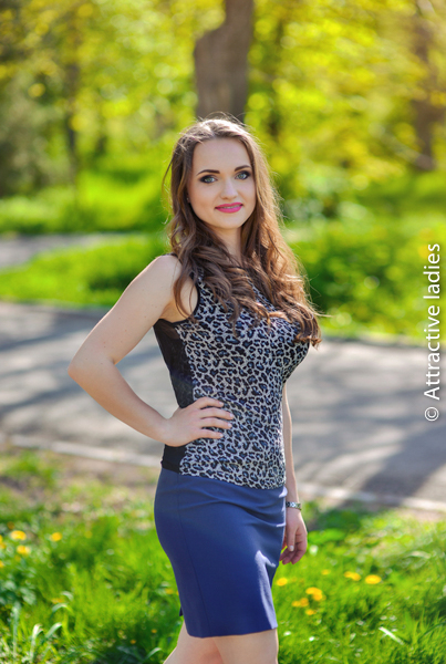 Beautiful russian brides for happy marriage