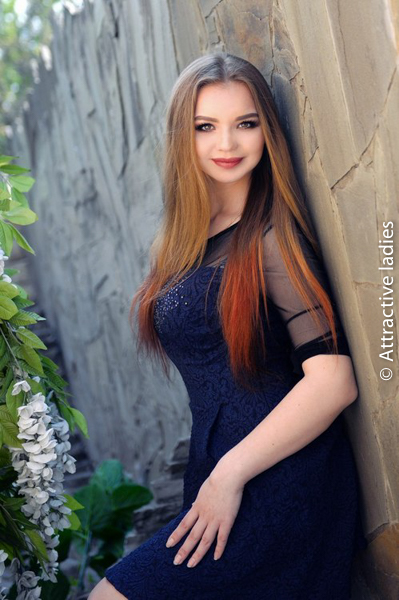 Beautiful russian girls for single men