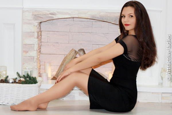 Real russian brides for happy marriage