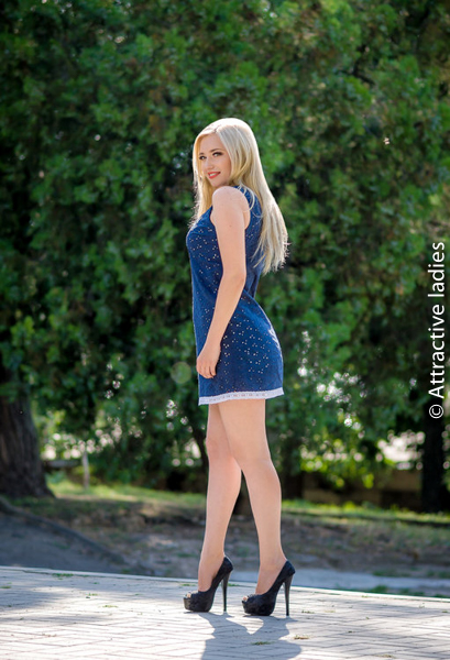 Russia girl for serious relationship