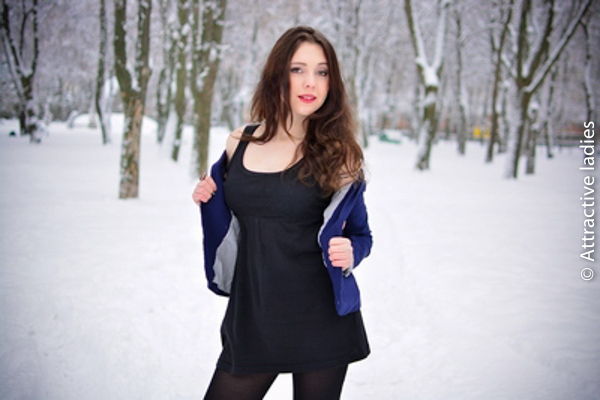 Russian women dating for true love