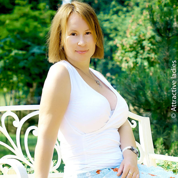 Russian date for serious relationship
