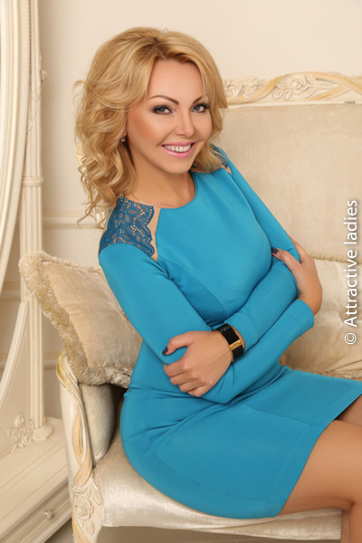 Russian girl for single men