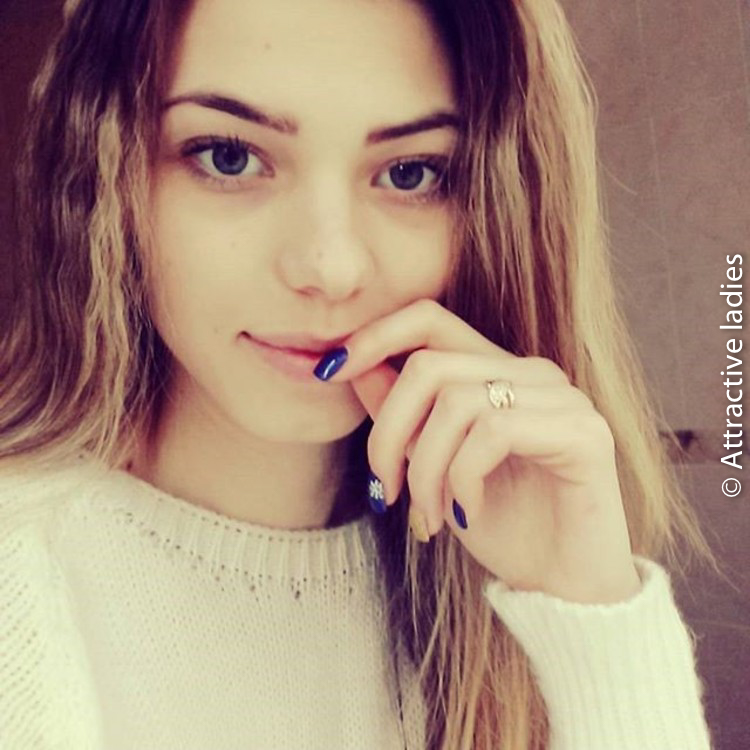 Russian girls for happy marriage