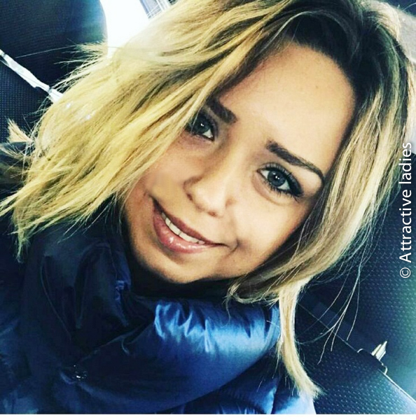 Russian girls dating for happy family