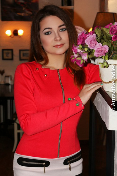 Russian woman dating for single men