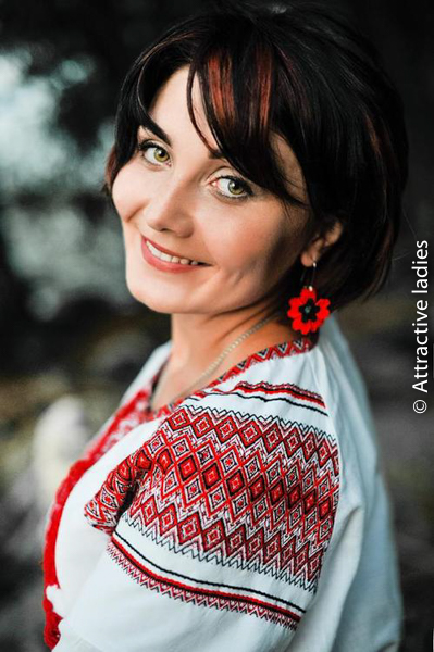 Ukraine ladies for serious relationship