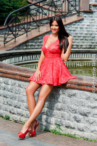 Young russian brides for true love
