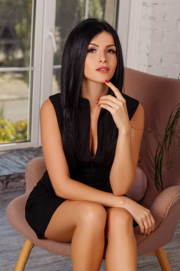captivating Ukrainian best girl from city Kiev Ukraine