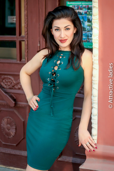 Dating ukraine women for serious relationship