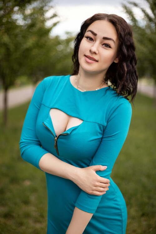 Oksana international european dating sites