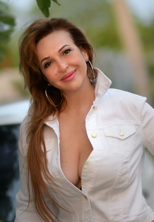 mature Ukrainian womanhood from city Kharkov Ukraine