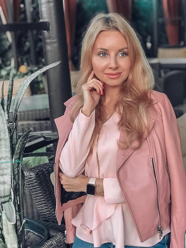 strong Ukrainian womankind from city Rostov Na Donu Ukraine
