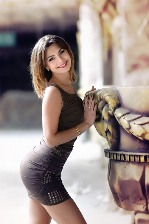 superfine Ukrainian lass from city Kharkov Ukraine