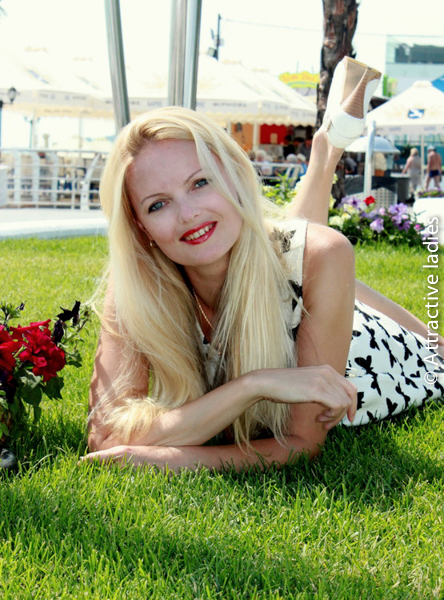 Ukrainian mail order brides for happy family