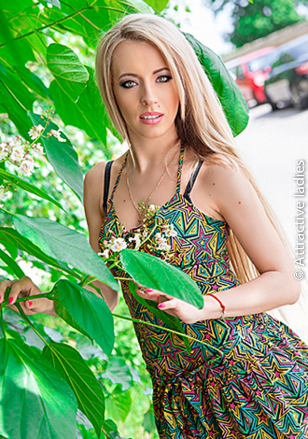 Ukrainian mail order brides for true love